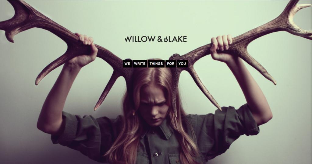 Willow & Blake