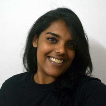 Sara Ramasamy